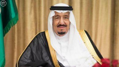 Photo of خادم الحرمين: السعودية رحبت بجميع الحجاج دون استثناء