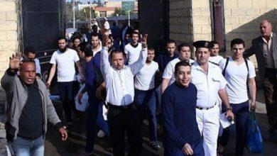 Photo of مصر.. إطلاق سراح 1634 سجينا بعفو رئاسي