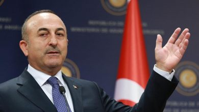 Photo of تركيا المماطلة الأمريكية باتفاق منبج لا يمكن اتباعها في المنطق..