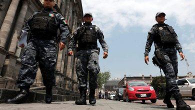 Photo of المكسيك تعتقل جهاديًا أمريكيًا في مركز للمهاجرين