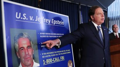 Photo of الطب الشرعي في نيويورك الملياردير جيفري إبشتاين انتحر في زنزان..