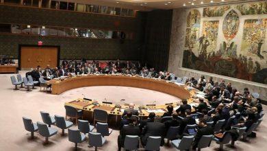 Photo of مجلس الأمن الدولي يلغي جلسته حول سوريا