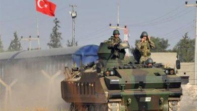 Photo of الجيش التركي يقصف مواقع وحدات حماية الشعب الكردية في «تل رفعت» بسوريا