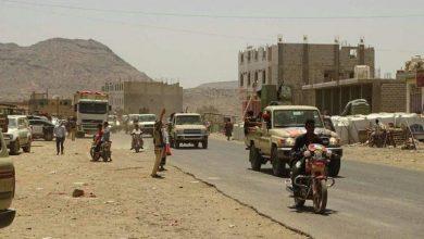 Photo of اليمن قوات الحزام الأمني تحاصر معسكري قوات الأمن الخاصة والشرط..