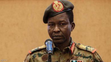 Photo of السودان.. تشكيل مجلس السيادة برئاسة البرهان