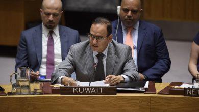 Photo of الكويت ترحب بمساعي الحكومة الصومالية الفيدرالية والولايات الاتحادية لتحقيق المصالحة