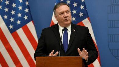 Photo of وزير الخارجية الأمريكي لن نسمح لإيران بالاستمرار في تطوير برنا..