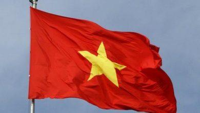 Photo of فيتنام تبدي قلقها الشديد بشأن التطورات في بحر الصين الجنوبي