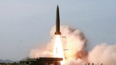 Photo of الجيش الياباني: صواريخ كوريا الشمالية لم تسقط في الأراضى اليابانية