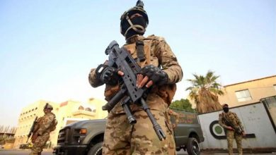 Photo of العراق يعلن ختام عمليات إرادة النصر الرابعة في الأنبار