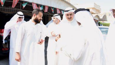 Photo of بالفيديو خدمات الوزراء تبحث إنشاء | جريدة الأنباء