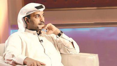 Photo of طارق العلي اسم لا يستهان به