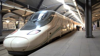 Photo of بالفيديو قطارات فائقة السرعة في | جريدة الأنباء