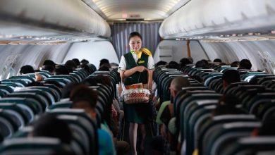 Photo of ما أكثر ما ينساه المسافرون على متن الطائرة أثناء السفر