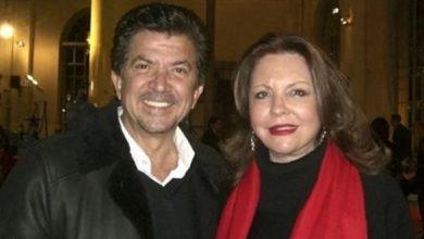 Photo of سؤال محرج من الإعلامي نيشان لملكة جمال لبنان السابقة وزوجة الفنان وليد توفيق