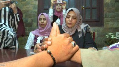 Photo of أمل سليمان مأذون شرعي حاصلة على رخصة لمزاولة العمل، ثلاثة آلاف زيجة على مدار 11 عاما
