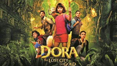Photo of Dora and the Lost City of