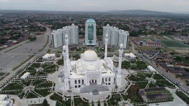 Photo of الشيشان تفتتح أكبر مسجد في أوروبا   جريدة الأنباء