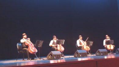Photo of بالفيديو أغاني فيروز وموسيقى رأفت | جريدة الأنباء