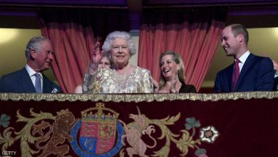 Photo of حقيبة سرية يجب أن ترافق الملكة