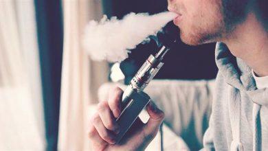 Photo of المدخن عادة لا يبالي بالأضرار الكارثية للتدخين بشكل عام