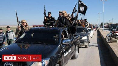 Photo of فاينانشال تايمز: تهديد مسلحي تنظيم الدولة الإسلامية ما زال قائما في سوريا والعراق