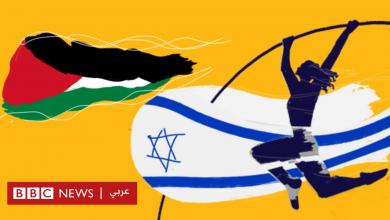 Photo of حنين نصار تعيد النقاش حول المشاركة العربية في الرياضة الإسرائيلية