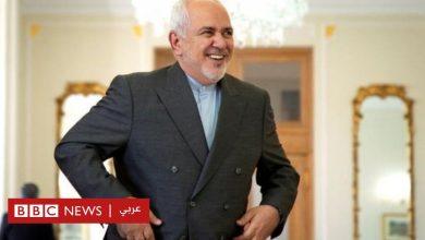 Photo of واشنطن تفرض عقوبات على جواد ظريف وزير خارجية إيران