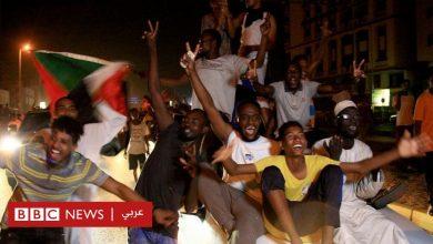 Photo of الأزمة في السودان: المجلس العسكري وممثلو المعارضة يوقعون بالأحرف الأولى على إعلان دستوري