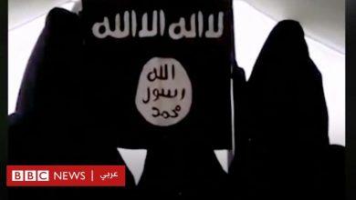Photo of مخيم الهول: حراسة نساء تنظيم الدولة الإسلامية وأطفالهن