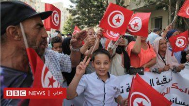 "Photo of السباق الرئاسي في تونس ""امتحان سياسي مهم"" وليس ""لعبة حظ"""