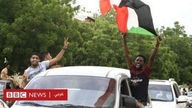 Photo of هاشتاغ #فرح_السودان بعد التوقيع على اتفاق تقاسم السلطة