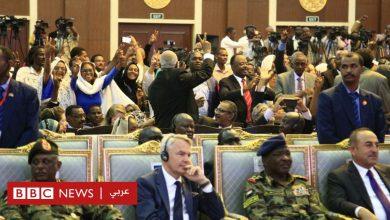 Photo of كيف تتصورون علاقات السودان المستقبلية بالقوى الاقليمية؟