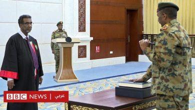 Photo of المجلس السيادي في السودان: عبد الفتاح البرهان يؤدي اليمين رئيسا للمجلس