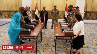 Photo of مجلس السيادة في السودان: من هم قادة السودان الجدد؟