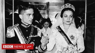 Photo of دينا عبد الحميد: الأميرة الراحلة وأولى زوجات الملك الحسين بن طلال