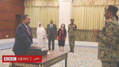 Photo of من هو عبد الله حمدوك، رئيس وزراء السودان؟