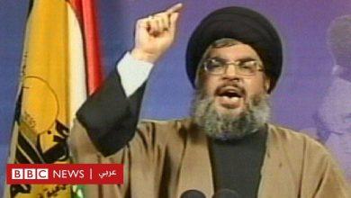 """Photo of هل تهديدات نصرالله لإسرائيل: """"جعجعة بلا طحن""""؟"""