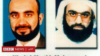 Photo of خالد شيخ محمد: يدي اليمنى المباركة ذبحت دانييل بيرل من الوريد للوريد