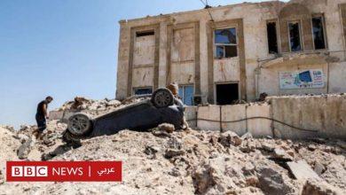 "Photo of البنتاغون الأمريكي يؤكد توجيه ضربة ""استهدفت قادة تنظيم القاعدة"" في سوريا"