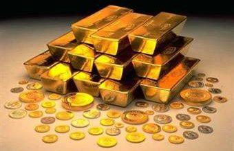 Photo of الذهب يستقر بفعل الحرب التجارية