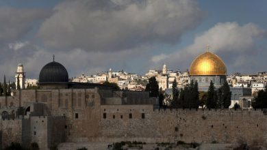 Photo of القدس الشريف