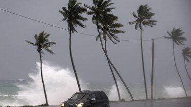 Photo of الإعصار دوريان يغير مساره باتجاه ولاية كارولينا الأمريكية