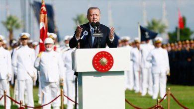 Photo of أردوغان عن «الآمنة»: لا صبر لدي.. خطتي ستنفذ