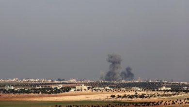 Photo of واشنطن الضربة الأمريكية في إدلب كانت دقيقة ومستهدفة