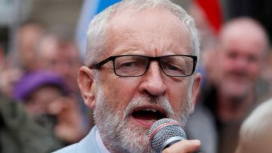 Photo of زعيم حزب العمال البريطاني سنفعل كل ما يلزم لمنع خروج بريطانيا ..