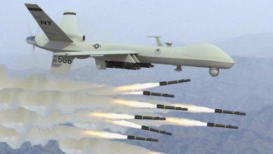 Photo of مقتل مسلح في غارة جوية أمريكية على حركة الشباب الصومالية