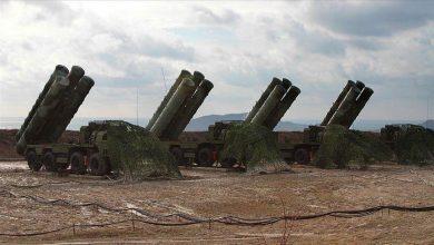 Photo of تركيا: بدء تدريب قواتنا على استخدام صواريخ «إس400» الروسية