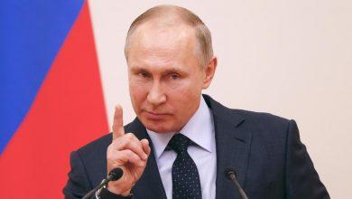 Photo of بوتين لا مشاكل لدى روسيا للدفاع عن سفنها في مضيق هرمز بالوسائل..