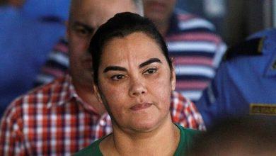 Photo of السجن عاما لزوجة رئيس هندوراس السابق